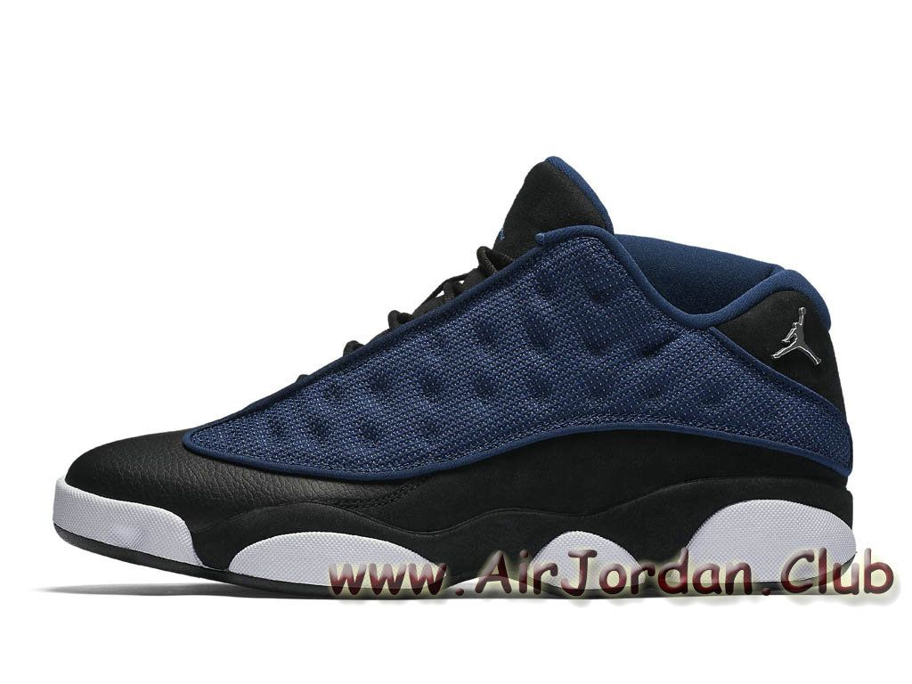 air jordan retro 13 bleu