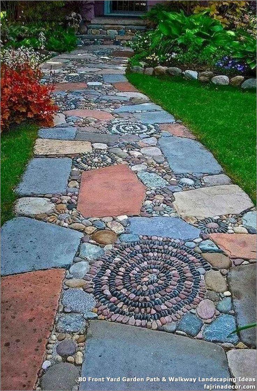 Photo of Rock Garden Paths Plants