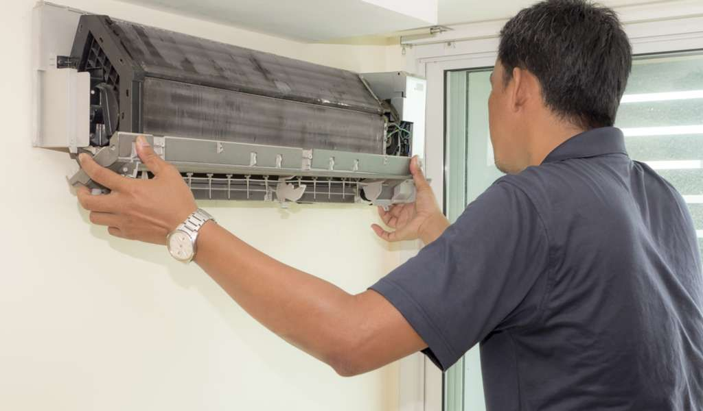 Ac Repair Services In Chennai Split Ac Installation In Chennai In