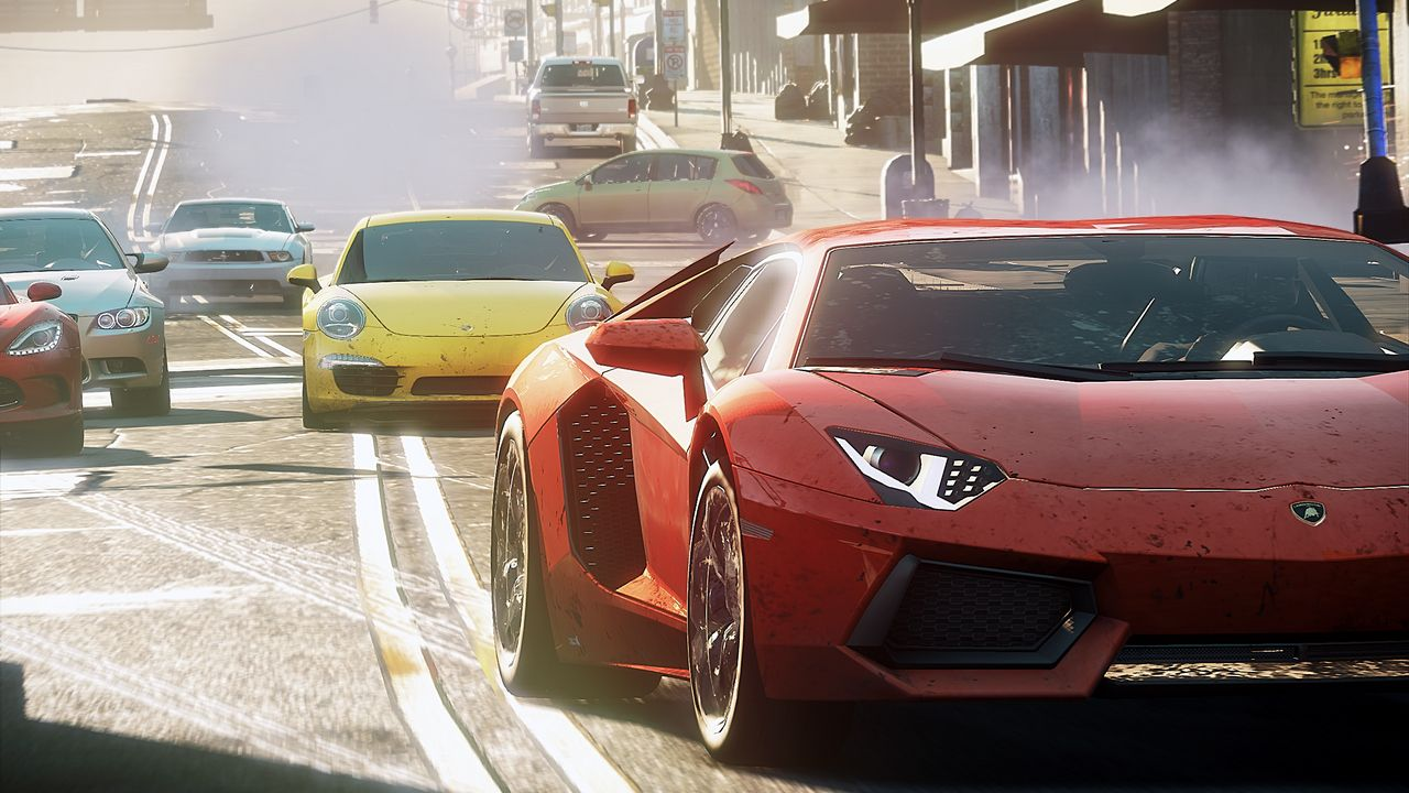 Need for speed most wanted 2012 pc games torrents