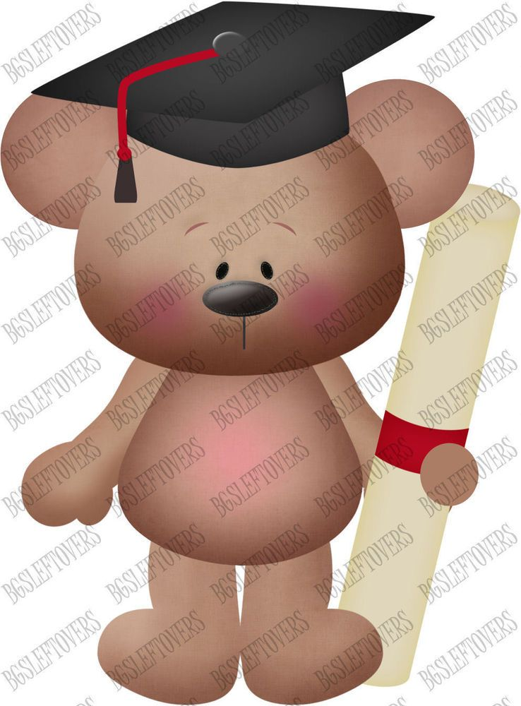 S- SL- GRADUATION GIRL ~ Scrapbook Embellishment DWS266