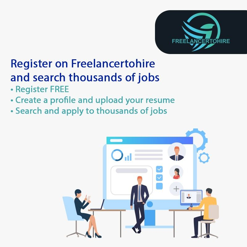 Pin On Freelance Jobs