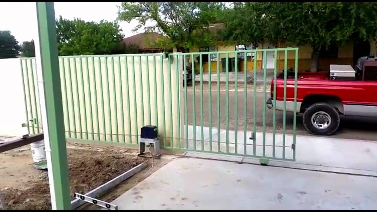 Gate1 Ga1000 Gate Openers Automatic Gate Gate Openers Driveway Gate