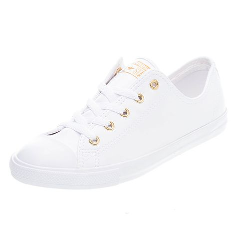 converse factory$29 on | Converse dainty, Sneaker heels