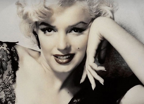 ''I don't know who invented high heels, but all women owe him a lot.''  -Marilyn Monroe
