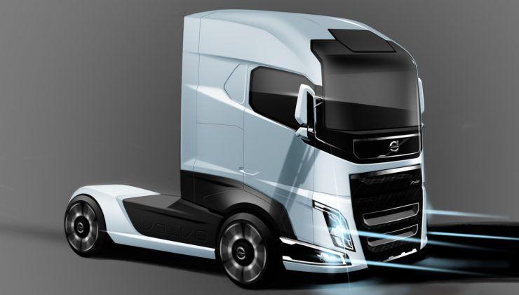 Volvo Fh Trucks And Buses Pinterest Trucks Volvo And Truck Design
