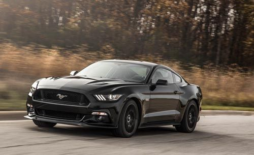 2016 Ford Mustang Gt Ford Mustang Droomauto S Mustang