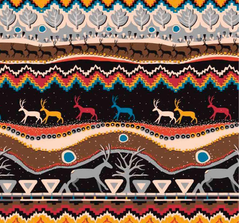 Pattern Observer-Jamie Kalvestan