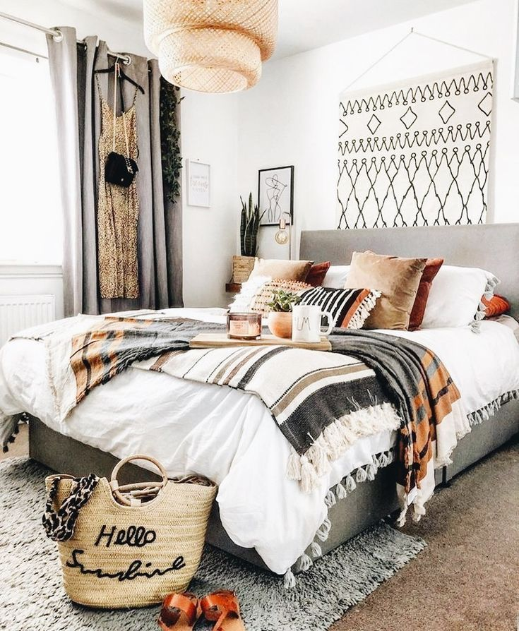 Untitled #bedroomgoals