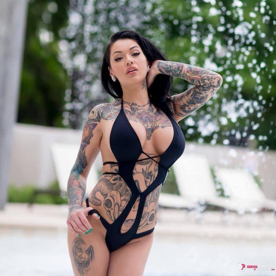 Hot Natalia Nevin naked (34 pics), Topless