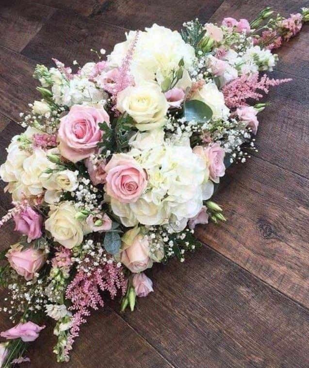 , #auto Schmuck Hochzeit rosa