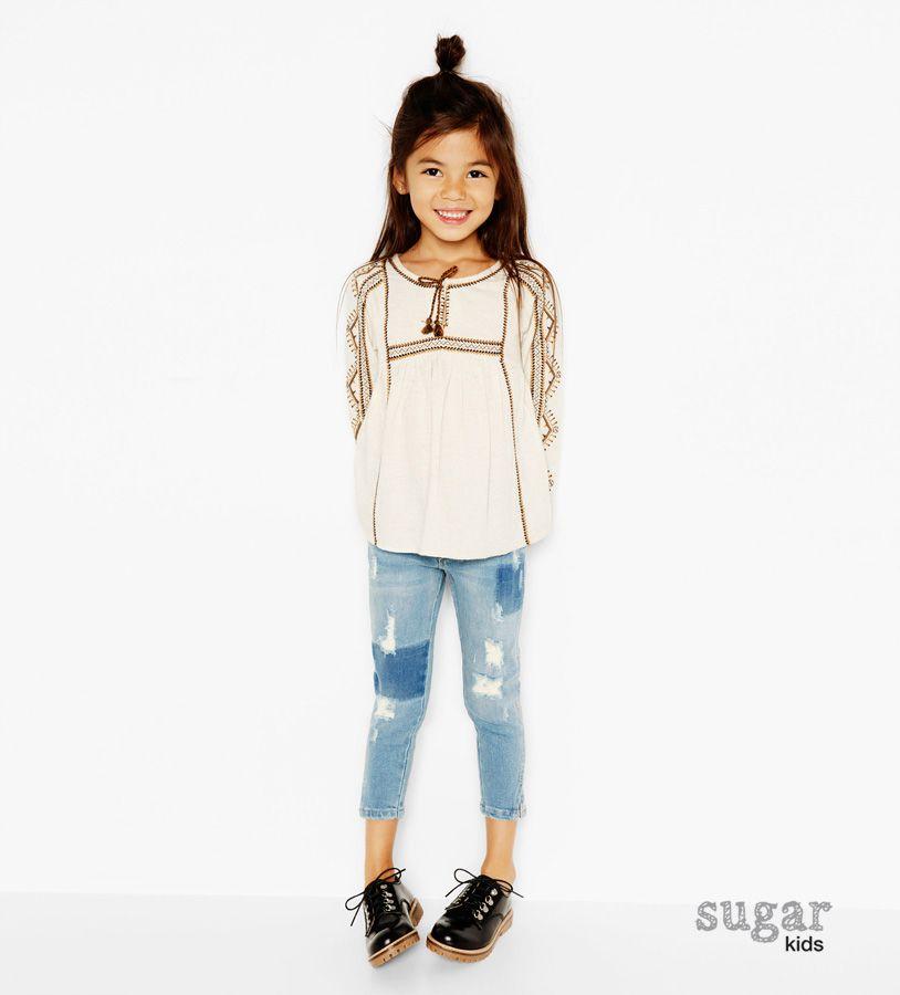 Naomi From Sugar Kids For Zara Kids Autumngirls Ropa Para Ninas Ropa Zara