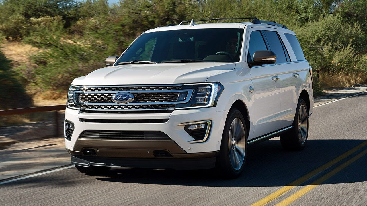 Uaw Contract Reveals Ford S Hybrid And Electric Trucks Suvs Plans Ford Expedition 2020 Ford Explorer Ford Expedition El