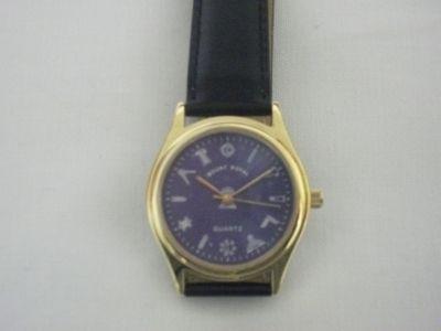 DMC Regalia Masonic Wrist Watch