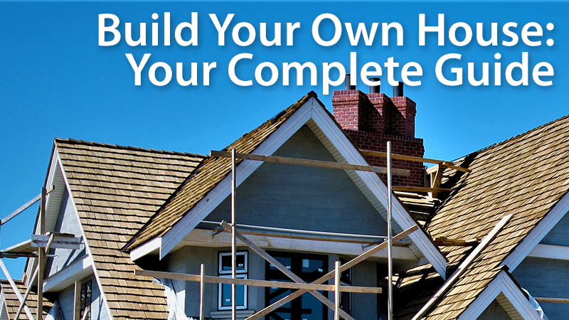 Is is cheaper to buy or build a house? Which option will give you ...
