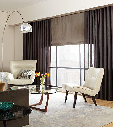 The 6 Eternal Design Truths For Renters Tende Per Interni