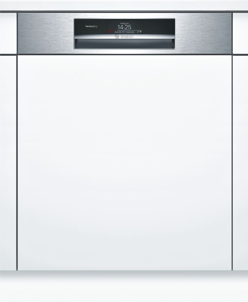 eBay Sponsored Bosch SMI88TS36E Geschirrspüler Edelstahl