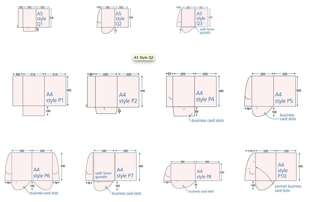 Folder A4 Size Poisk V Google Folder Design Folder Templates Presentation Folder