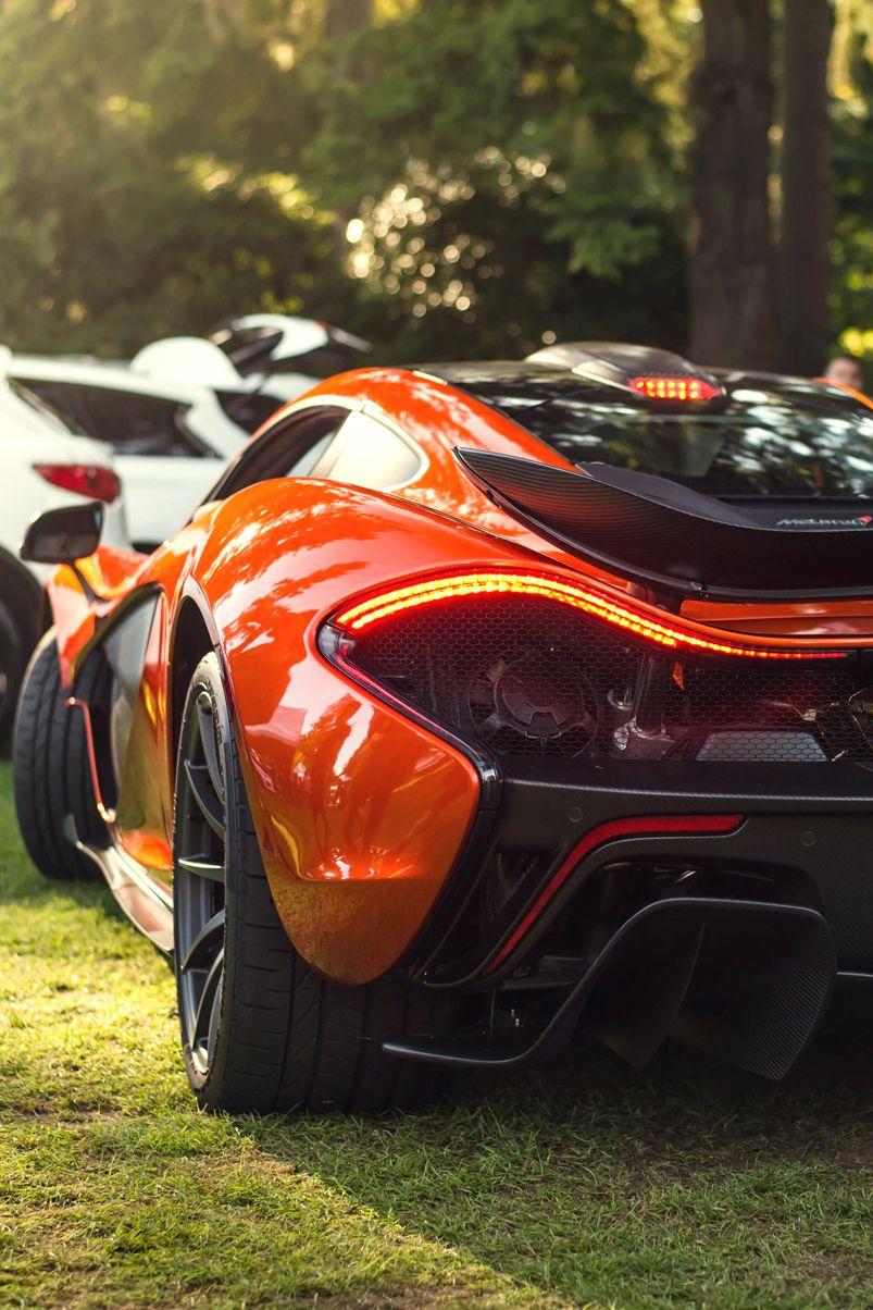 U201c McLaren P1 | More U201d More. U201c