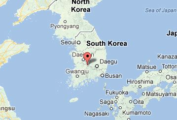 Korea was split into north and south after world war ii north korea korea was split into north and south after world war ii north korea was established gumiabroncs Images