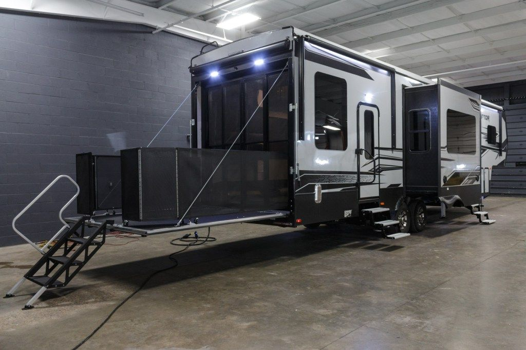 New Rvs For Sale Michigan Rv Dealer Terrytown Rv Toy Hauler Keystone Toy Hauler Travel Trailers For Sale