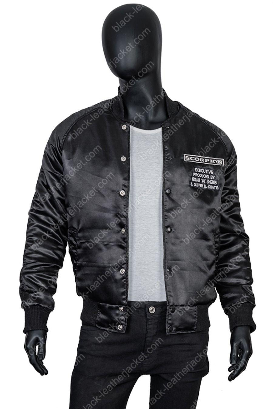 Drake Bomber Scorpion Jacket Drake Scorpion Jacket Bomber Jacket Men Jackets Satin Jackets [ 1350 x 900 Pixel ]