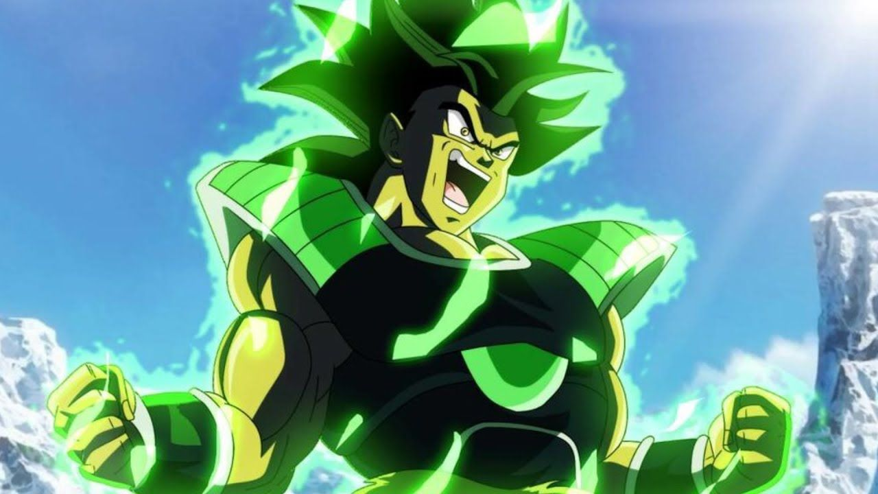 And That S The Sequel To An Unabashedly Great Movie I Don T Dragon Ball Super Broly Offers A Anime Dragon Ball Super Dragon Ball Super Anime Dragon Ball