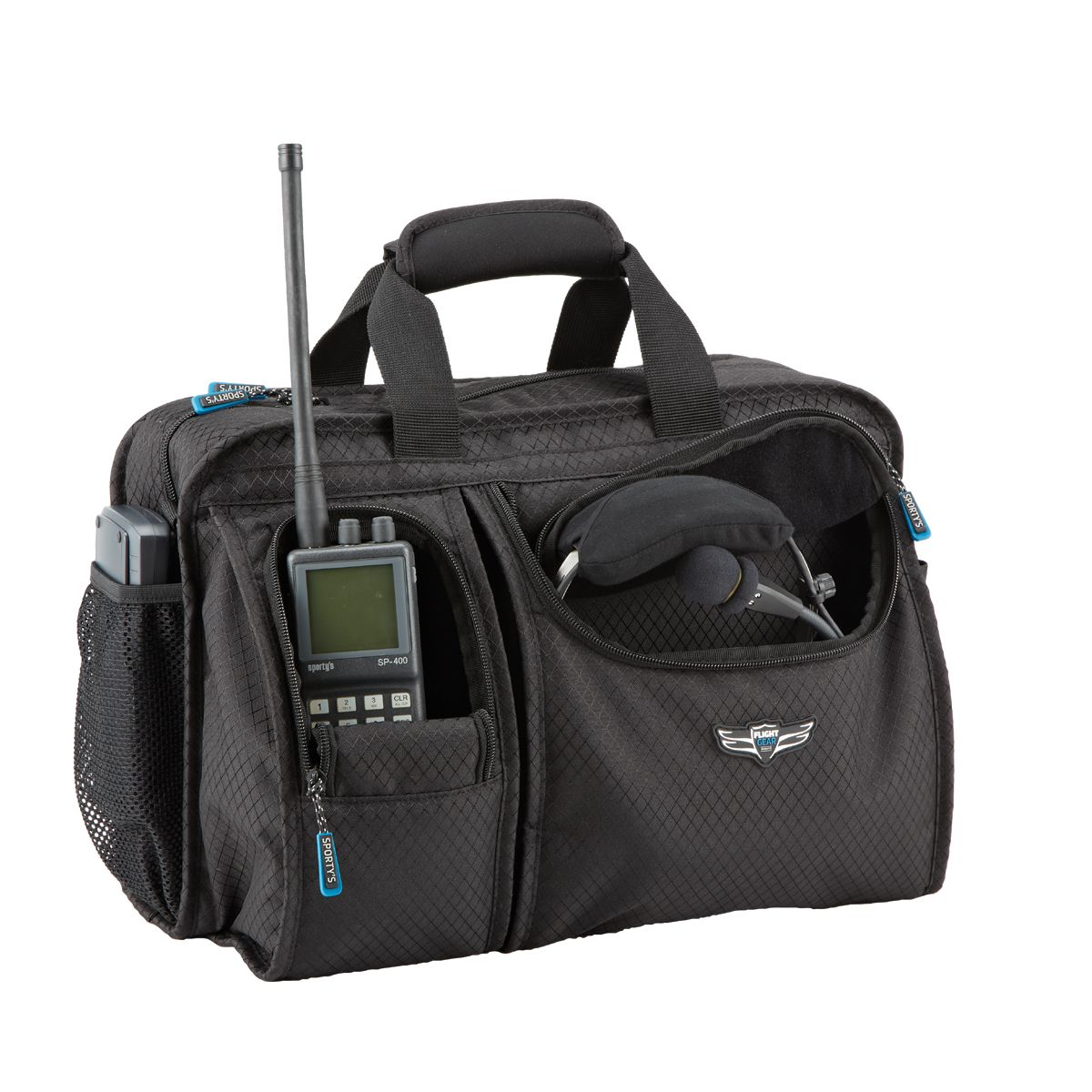 Flight Gear Hp Roach Bag