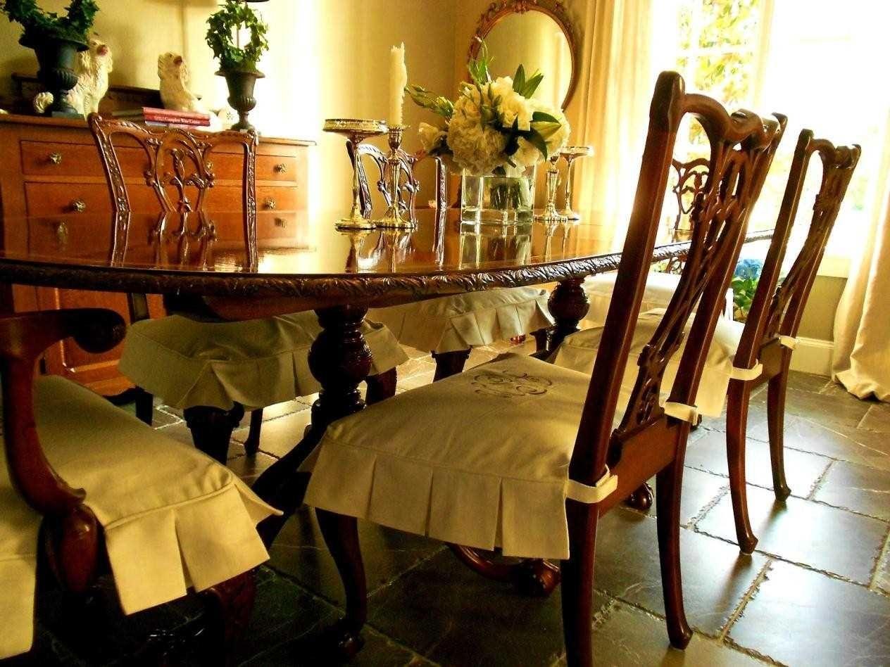 Origins Microfiber Dining Room Chair Cover   http://enricbataller ...