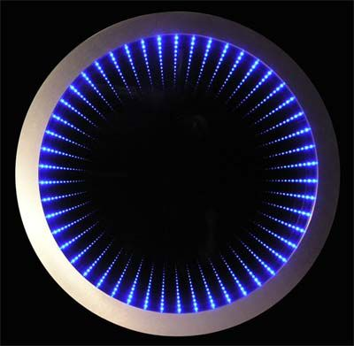 i vant an infinity mirror! | for the home | pinterest | an, mirror