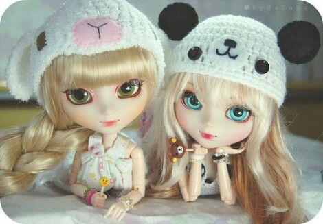 Muñecas /Dolls