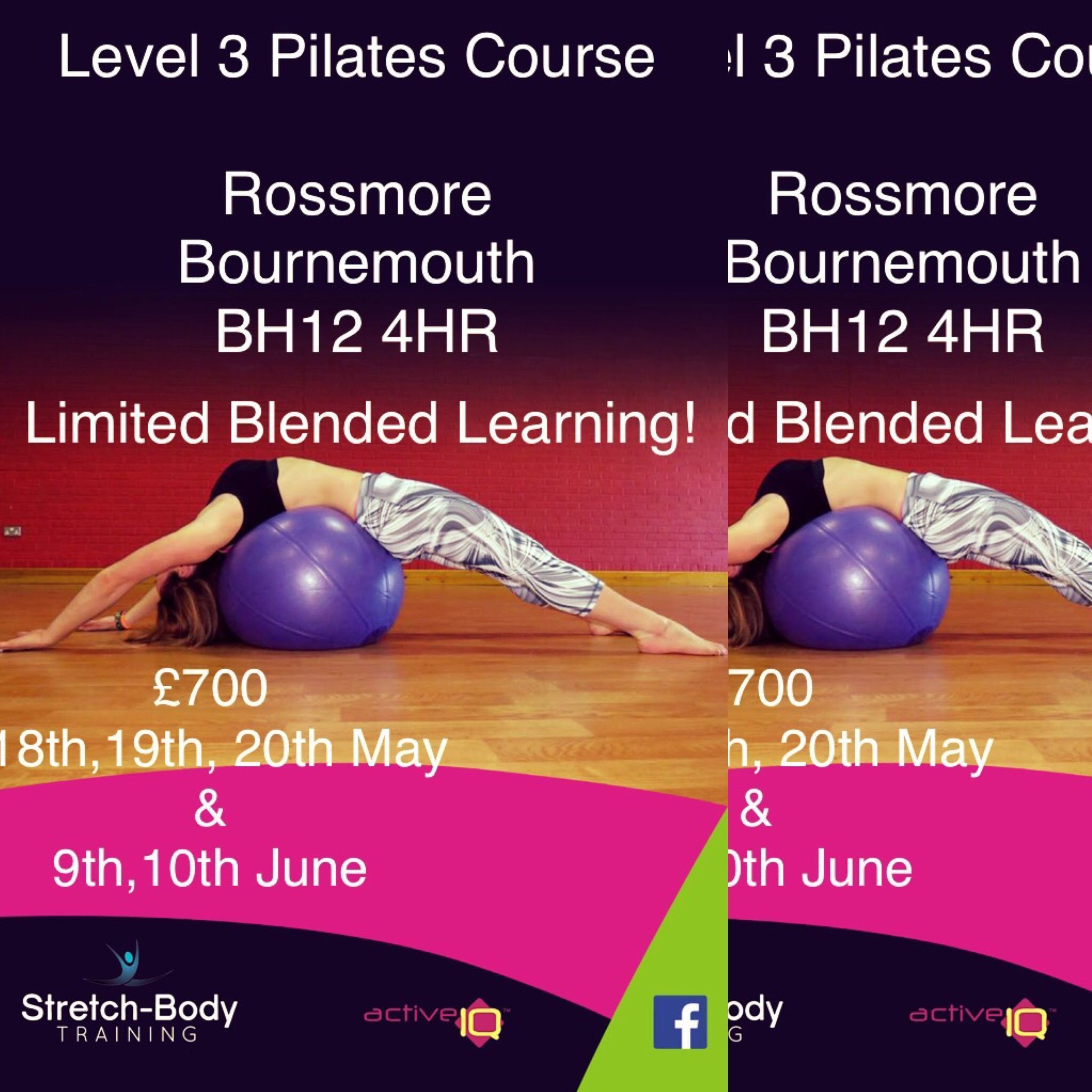 #pilates course level 3 #bournemouth #fitness #education #health #pilatescourses #pilates course lev...