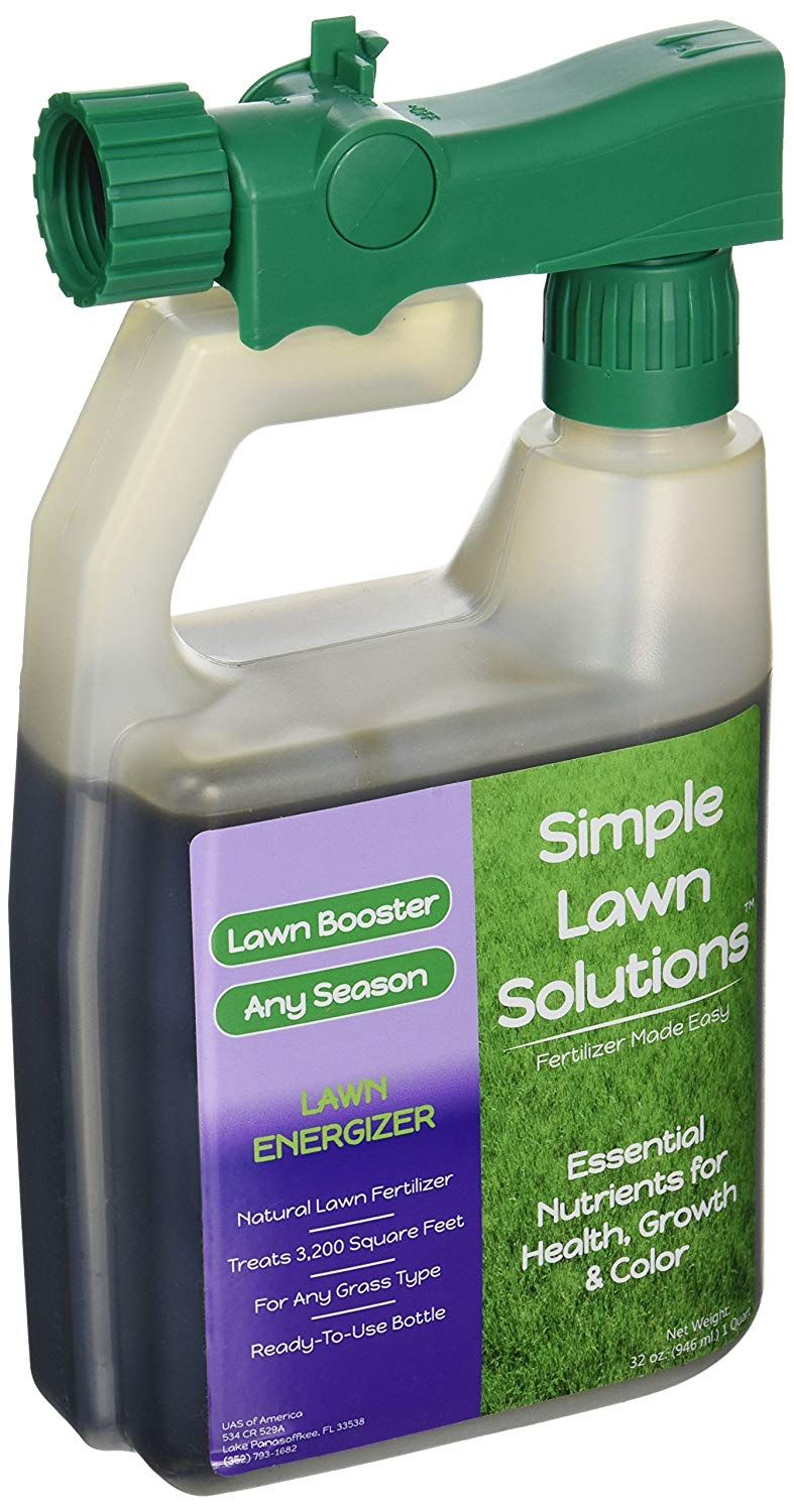 4 Of The Best Lawn Fertilizer For Greener Grass | Grow