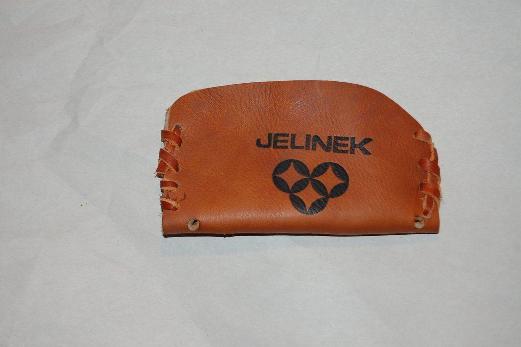 Jelinek Business Card Holder