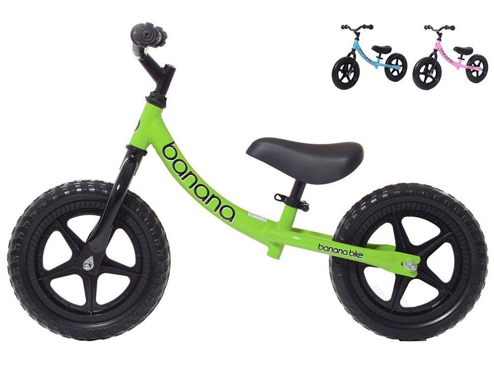 Best Balance Bike For 2 To 4 Year Old Toddler Bike Balance Bike