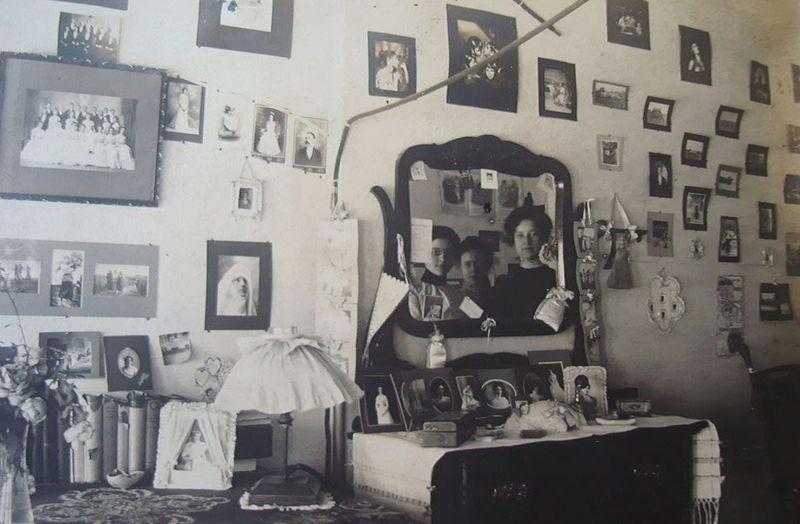smart spaces: vintage dorm rooms of our dreams -   vintage dorm