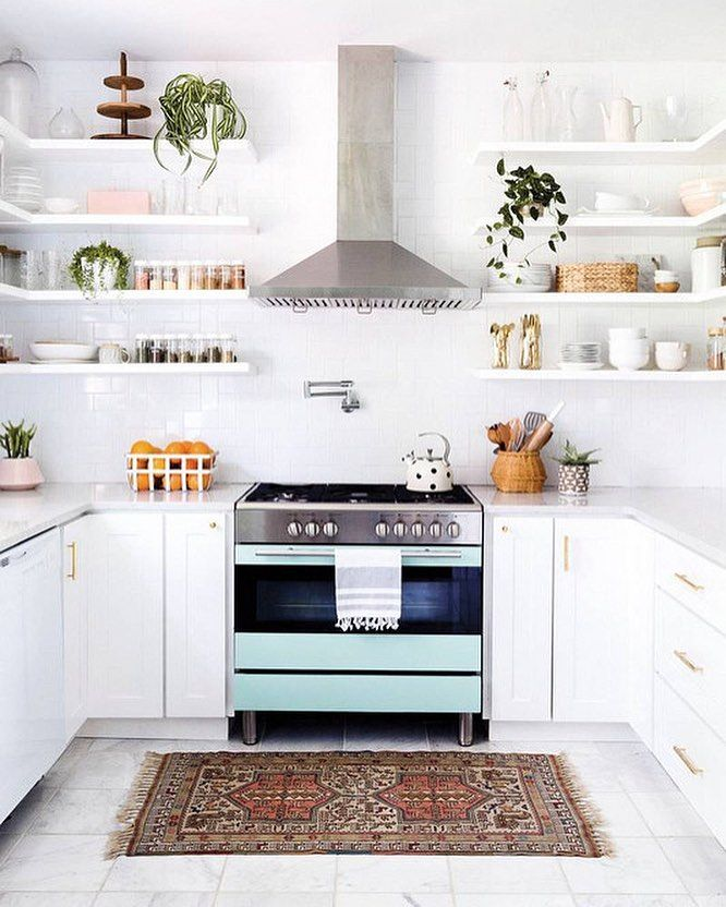 But What If We Could Start Every Day Here Jemorganics Pinterest Kitchen Remodel Small Kitchen Interior Interior Design Kitchen