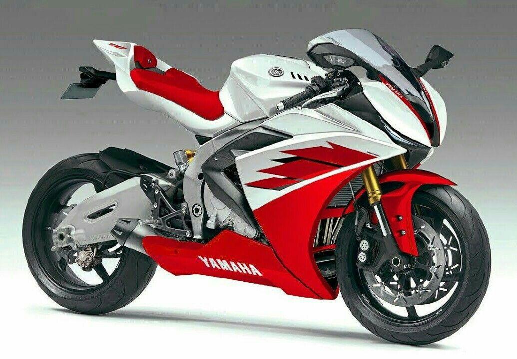 Yamaha YZF R4 2018 Yamaha yzf r6, Yamaha yzf, Yamaha