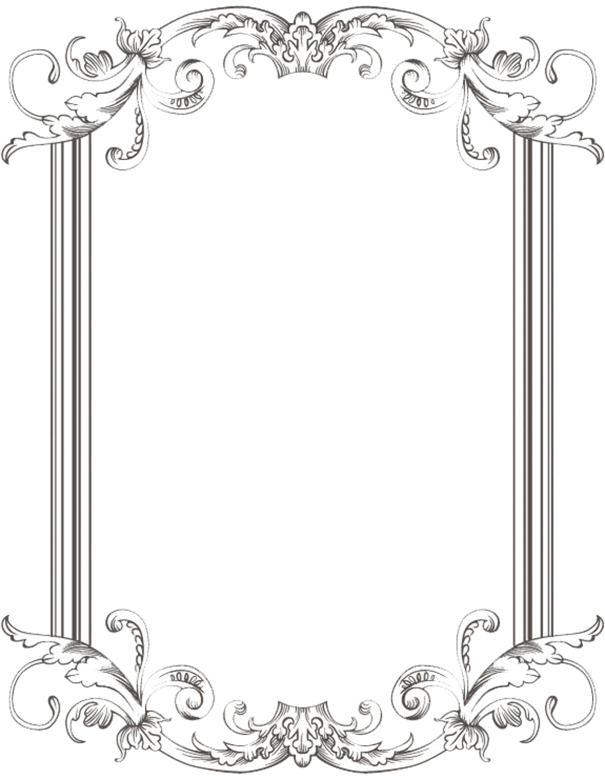 Custom Vintage Frame One by kingoftheswingers on ...