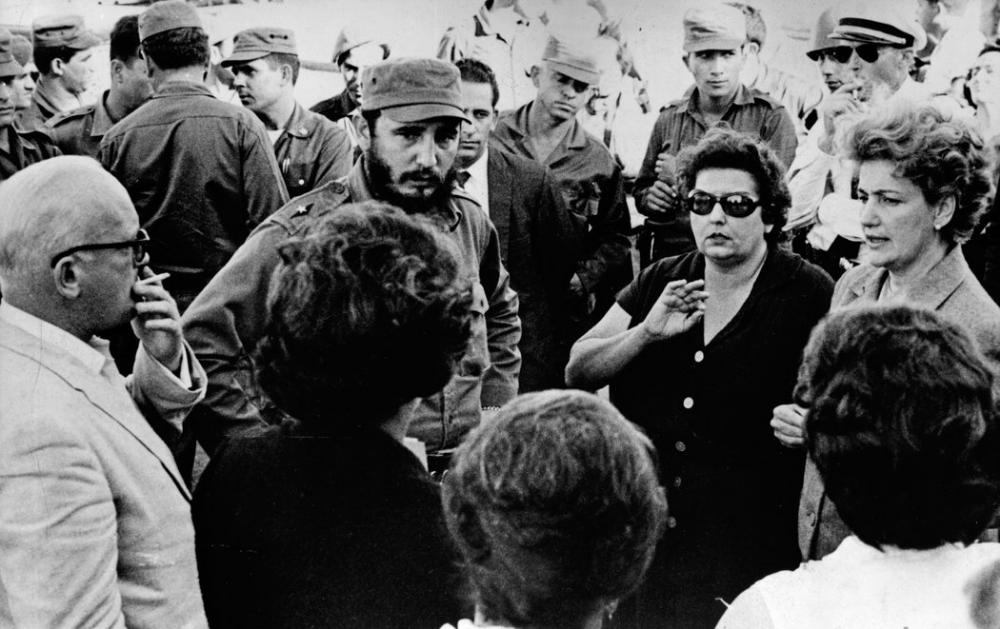 Fidel Castro alguna vez pensó en una Cuba libre e independiente – Español #cubalibre