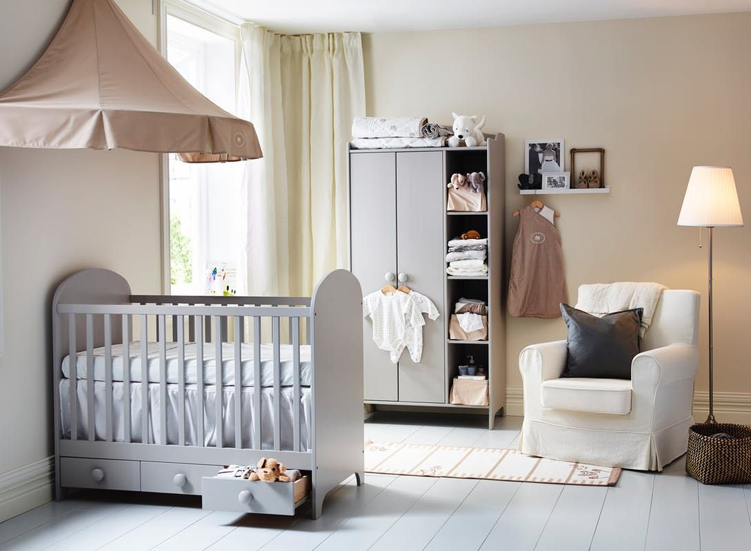Rideau Gris Perle Ikea ikea : nouveautés printemps-été 2016 en chambres enfants