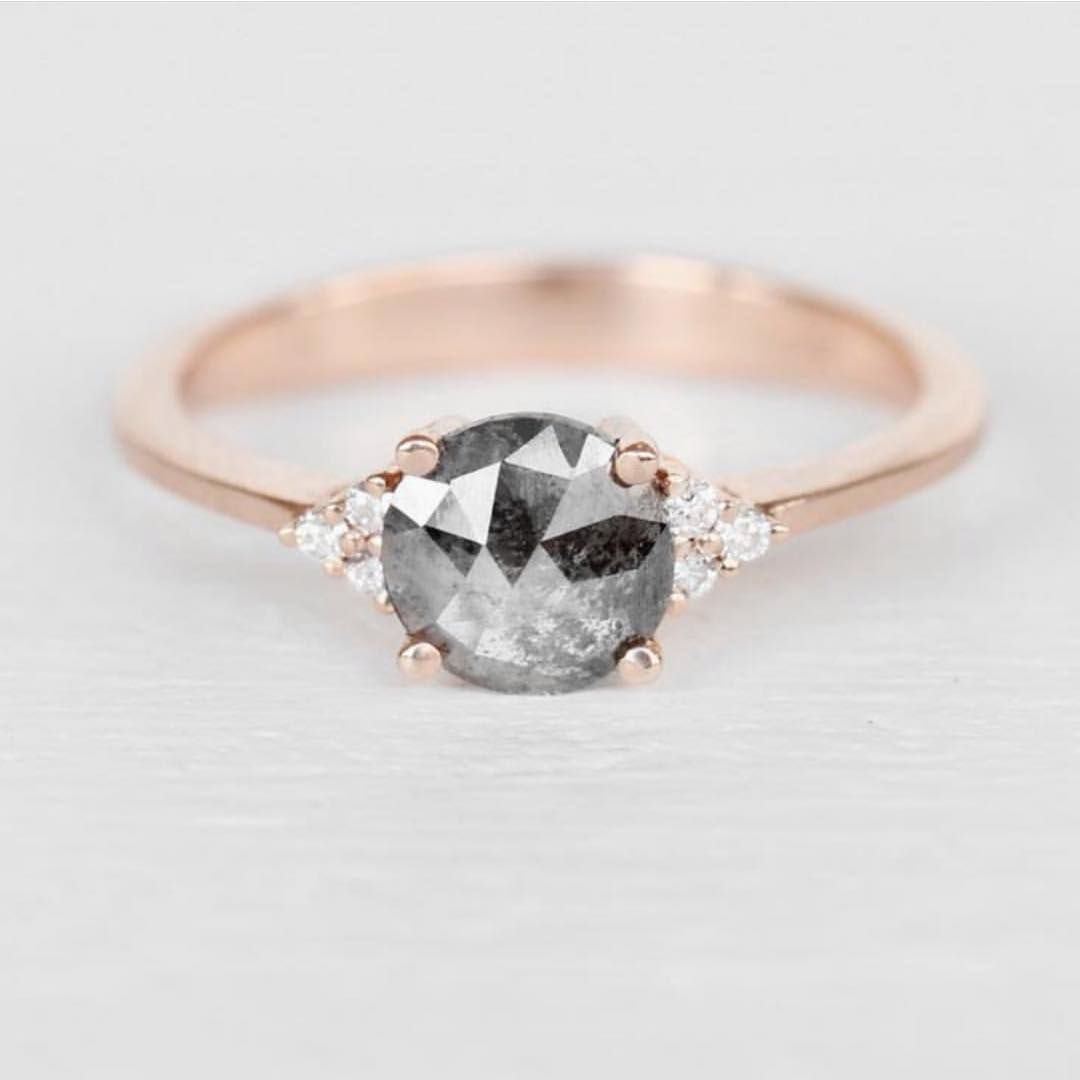 The most beautiful engagement rings you'll want to own