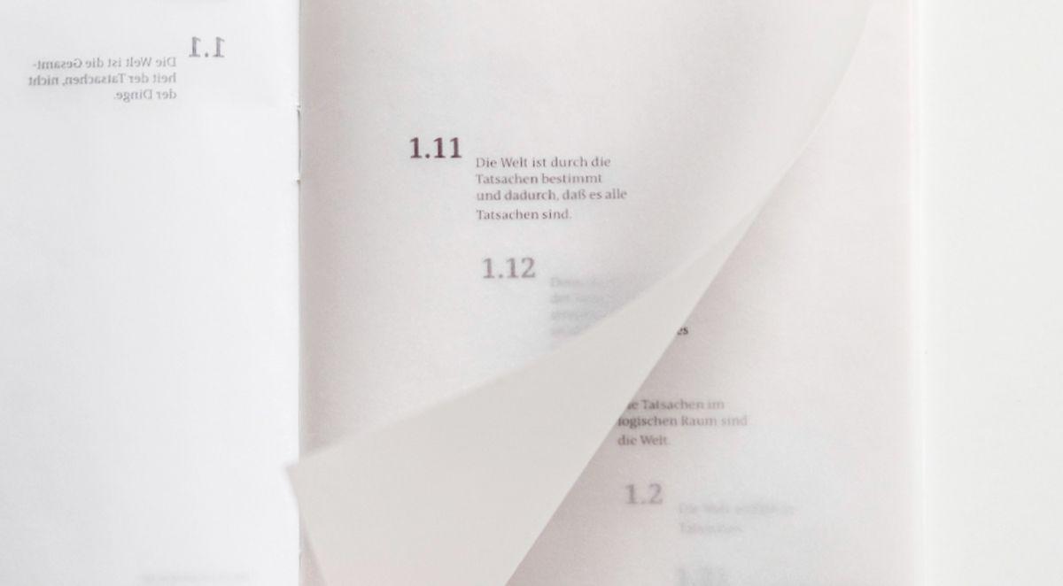 "Sehen Sie sich mein @Behance-Projekt an: ""Tractatus"" https://www.behance.net/gallery/7875051/Tractatus"