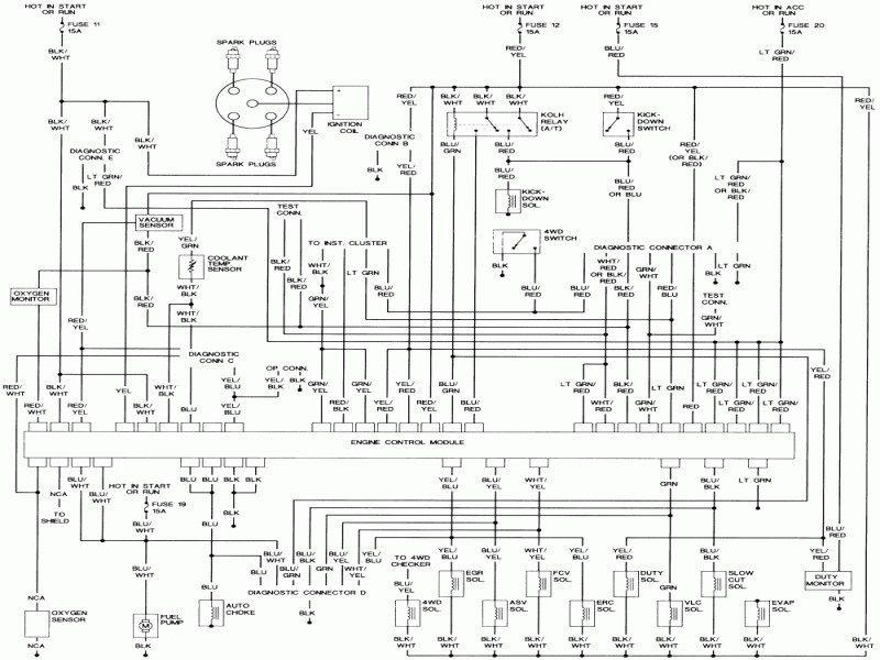 subaru brumby stereo wiring diagram  efcaviation  wiring