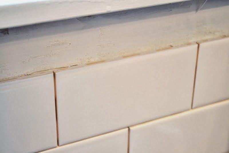 How To Add A Tile Backsplash In The Kitchen Tiles Backsplash