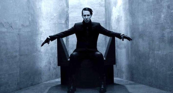 Zojuist bevestigd: Marilyn Manson komt op maandag 15 juni naar Paradiso met het album 'The Pale Emperor'. De voorverkoop begint zaterdag 24 januari via Paradiso.nl: http://www.paradiso.nl/web/Agenda-Item/Marilyn-Manson.htm