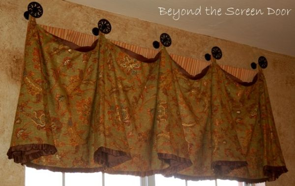 Gallery Beyond The Screen Door Window Treatments