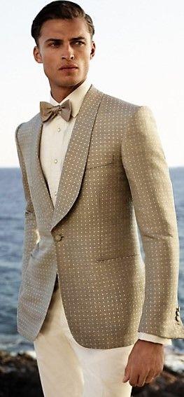 864a190d Summer tuxedo. COOL - CHIC Sie inetessieren sich für den einzigartigen  Gentleman Look? Schauen Sie im Blog vorbei www.thegentlemanclub.de