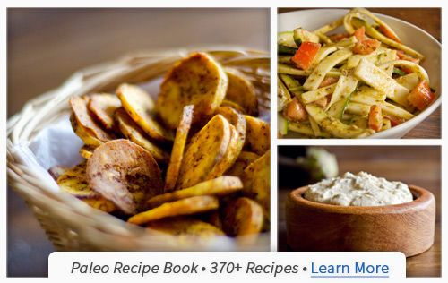 All About Nightshades Paleo Leap Paleo Recipes Easy Paleo Diet Recipes Paleo Recipe Book