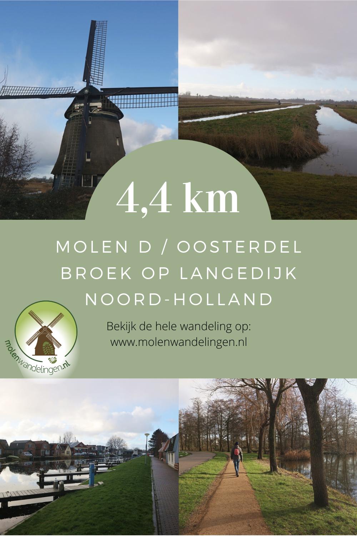Wat Te Doen In Broek Op Langedijk